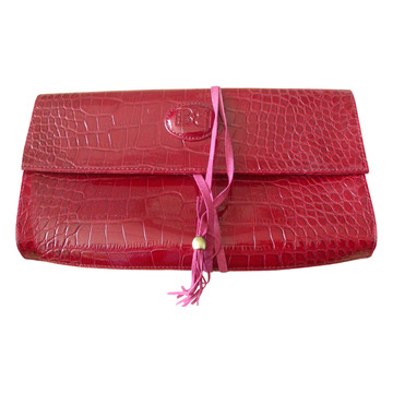Tweedehands Bandolera  Clutch