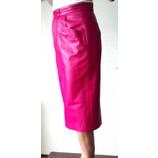 tweedehands Vintage Midi skirt