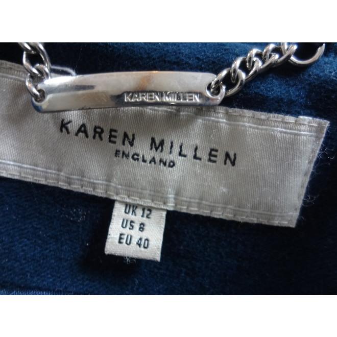 tweedehands Karen Millen Coat