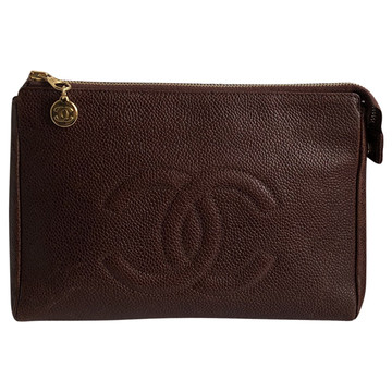 Tweedehands Chanel Clutch