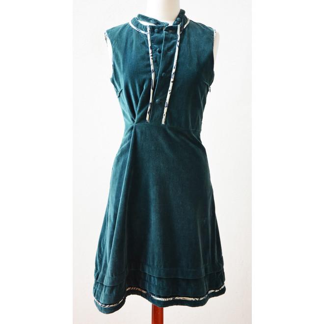 tweedehands Just in Case Dress
