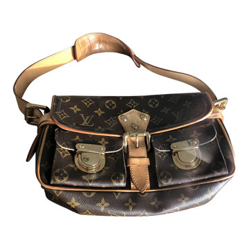 Tweedehands Louis Vuitton Tasche