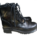 tweedehands Essentiel Veterschoenen