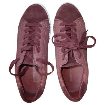 Tweedehands Samsoe & Samsoe Sneakers