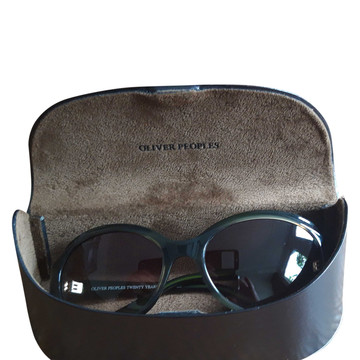 Tweedehands Oliver Peoples Sonnenbrille