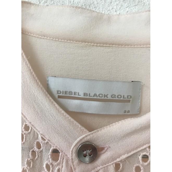 tweedehands Diesel Bluse