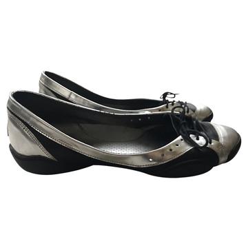 Tweedehands Marithe F. Girbaud Platte schoenen