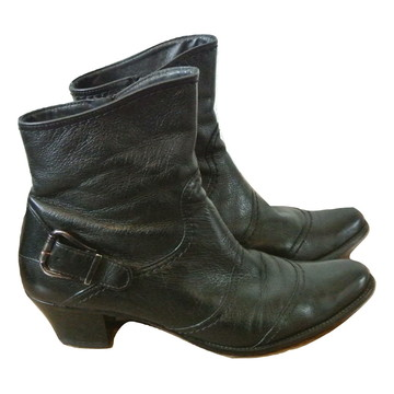 Tweedehands Paul Green Stiefeletten