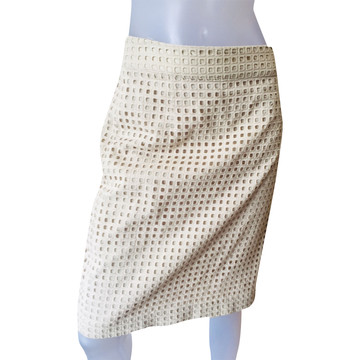 Tweedehands Banana Republic Rok
