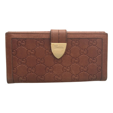 Tweedehands Gucci Portemonnaie