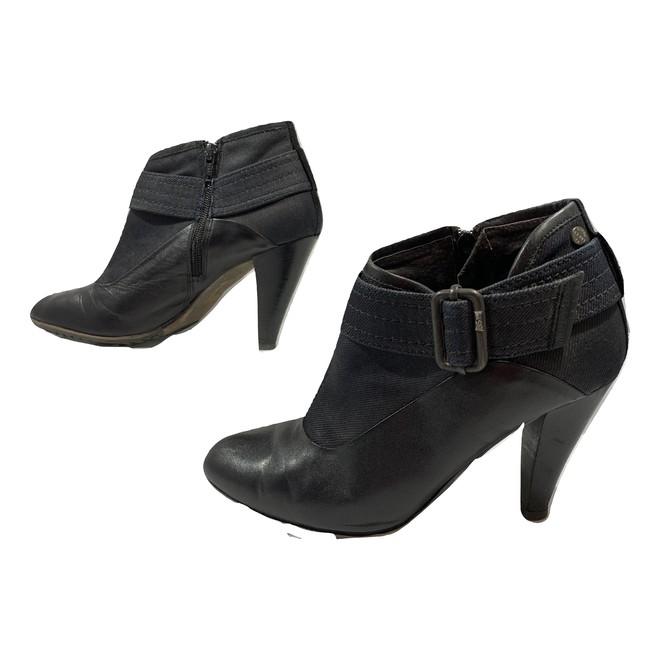 tweedehands Gstar Ankle boots