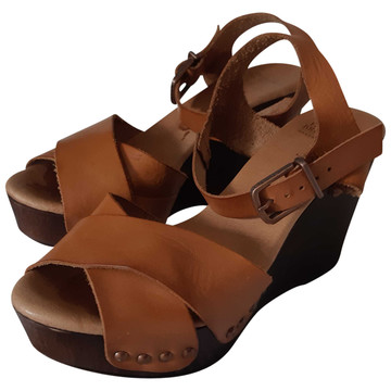 Tweedehands Fred de la Bretoniere Wedges