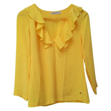 Tweedehands Spijkers & Spijkers Bluse