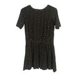 tweedehands Maison Scotch Midi jurk