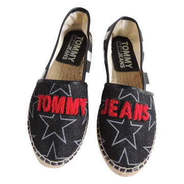 Tweedehands Tommy Hilfiger Mokassins