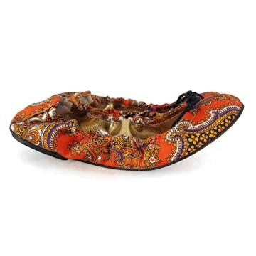 Tweedehands Dolce & Gabbana Platte schoenen