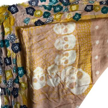 Tweedehands Zadig et Voltaire Schal oder Tuch