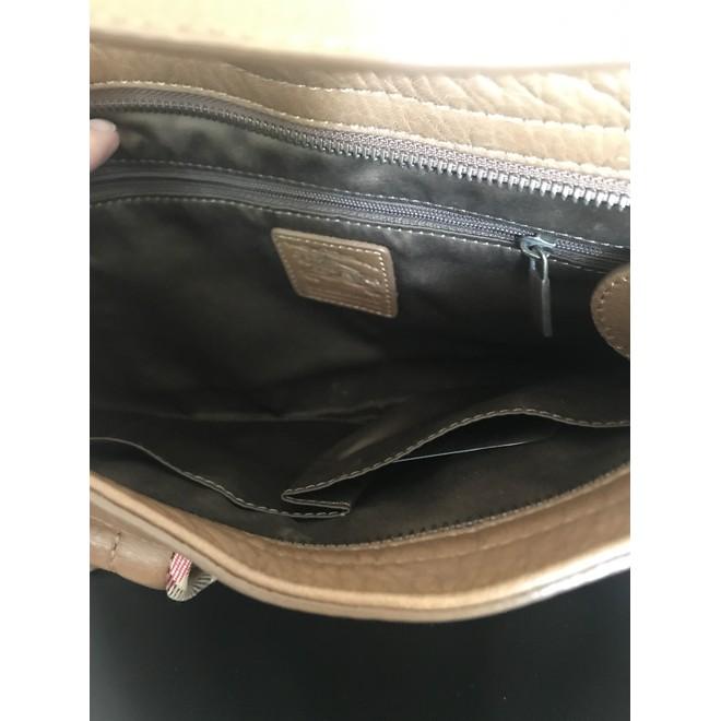 tweedehands Burberry Handtasche