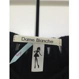 tweedehands Dame Blanche  Top