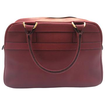 Tweedehands Delvaux Handtasche
