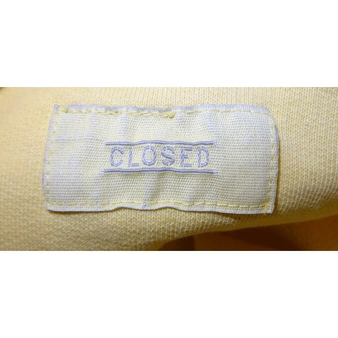 tweedehands Closed Trui of vest