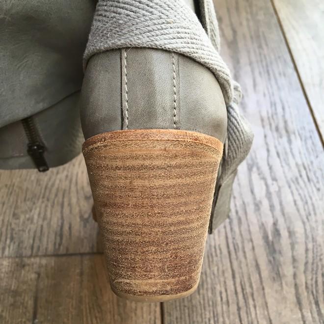 tweedehands Humanoid Laarzen