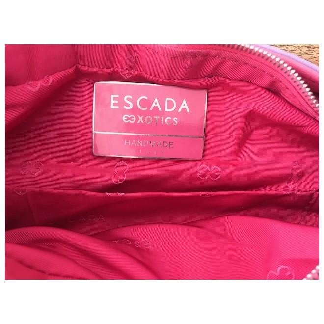 tweedehands Escada Umhängetasche