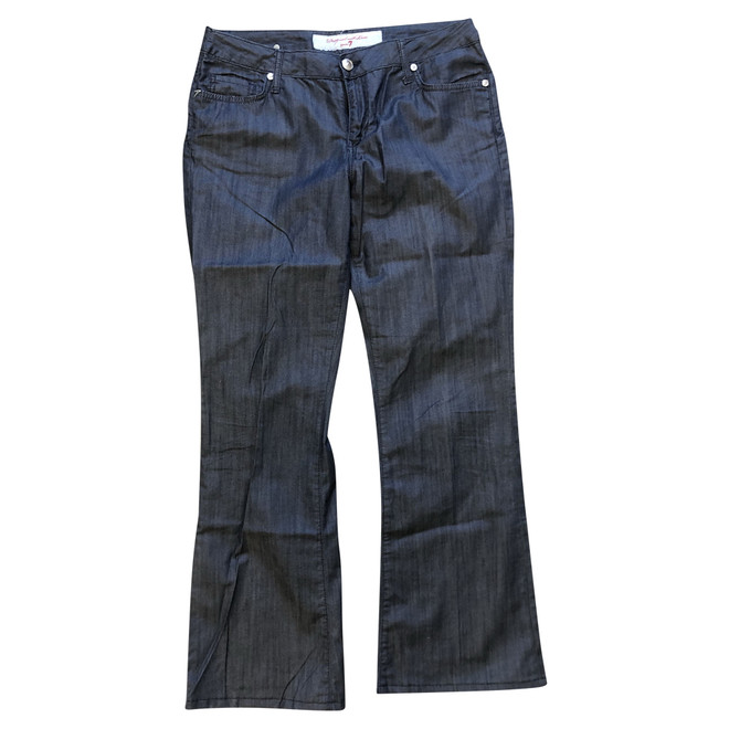 tweedehands 7 For All Mankind Trousers