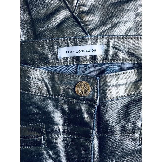 tweedehands Faith Connexion Jeans