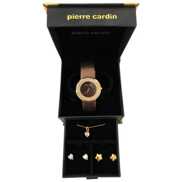 Tweedehands Pierre Cardin Uhr
