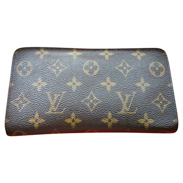 Tweedehands Louis Vuitton Portemonnaie