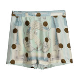 tweedehands Coast Shorts
