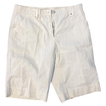 Tweedehands Brax Shorts