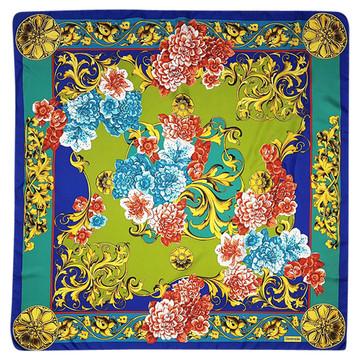 Tweedehands Devernois Schal oder Tuch