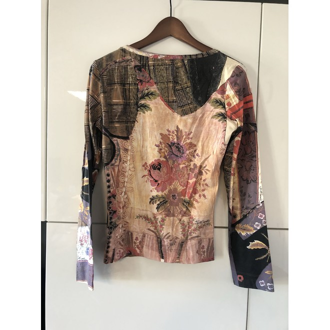 tweedehands Cavalli Top