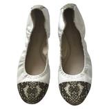 tweedehands Kennel & Schmenger  Platte schoenen