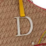 tweedehands Christian Dior Umhängetasche