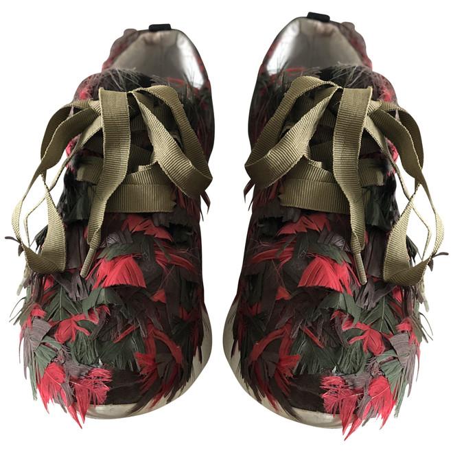 tweedehands Elena iachi Sneakers