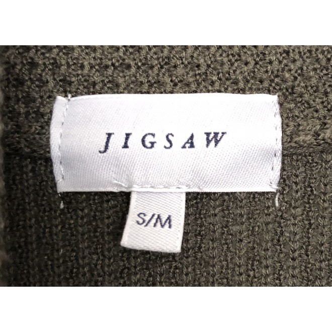 tweedehands JIGSAW Vest
