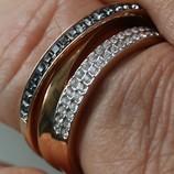 tweedehands Swarovski Ringen