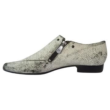 Tweedehands Alexander McQueen Flache Schuhe