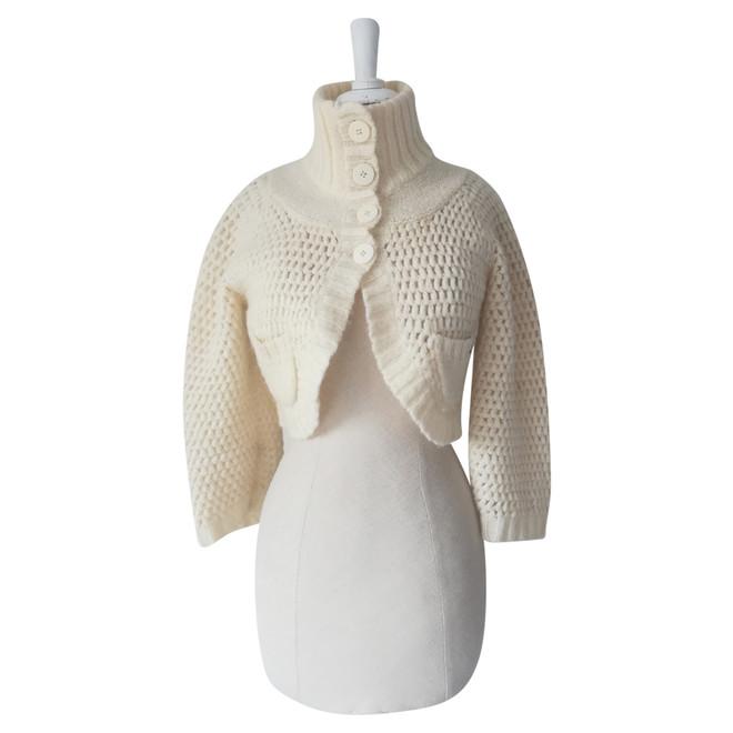 tweedehands Nümph Vest
