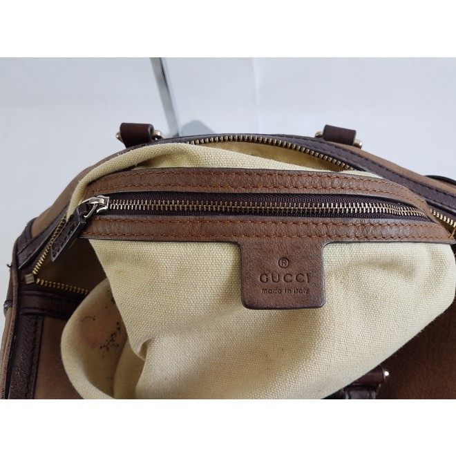 tweedehands Gucci Handtasche