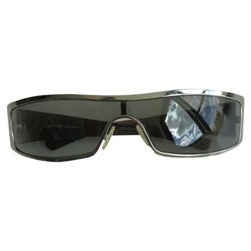 Tweedehands Alexander McQueen Sonnenbrille