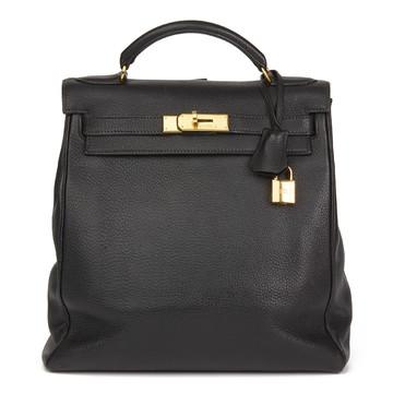 Tweedehands Hermès Paris Rucksack