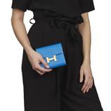 tweedehands Hermès Paris Portemonnaie
