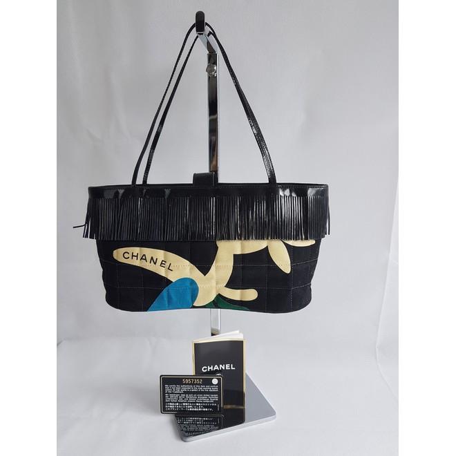tweedehands Chanel Handtasche