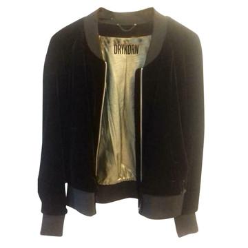 Tweedehands Drykorn Jacke oder Mantel