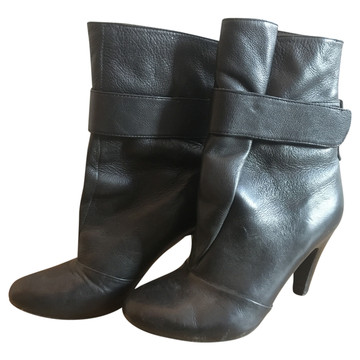 Tweedehands Guess Stiefeletten
