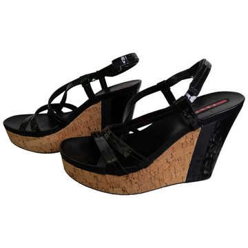 Tweedehands Prada Wedges